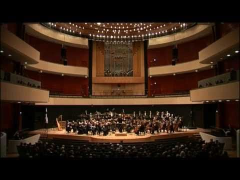 Jean Sibelius: Finlandia - Ari Rasilainen, Lahti Symphony Orhcestra