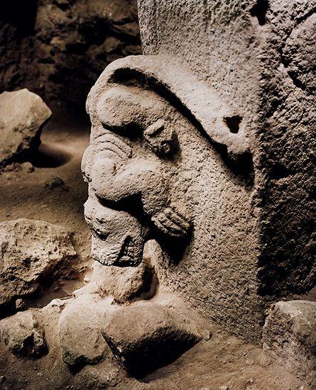 Mysterious Places Stonehenge: 108 Best Gobekli Tepe Images On Pinterest