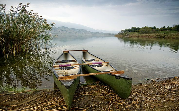 The Lakes of Florina - Greece Is