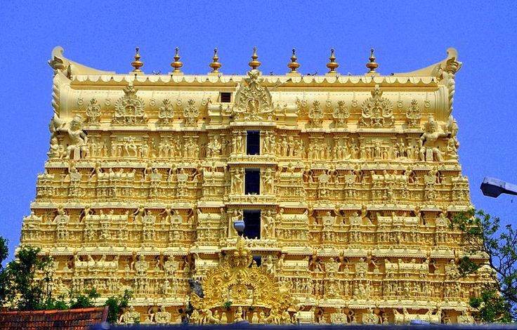 Anantha Padmanabhaswamy Temple is one of the 108 Divya Desams of Lord Vishnu. Divya Desam is a temple of Lord Vishnu which was mentioned in Hindu Scriptures as holy and sacred. The city of Thiruvananthapuram is named after Lord Vishnu. As per the sources, the foundation f the present temple's gopuram was laid in 1566. But the actual temple was built way before this.