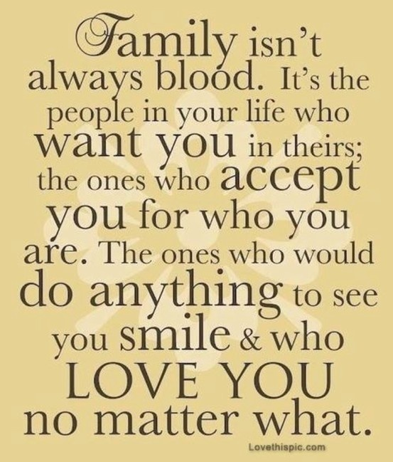 17 Best ideas about Friends Are Family on Pinterest | Family trust ...