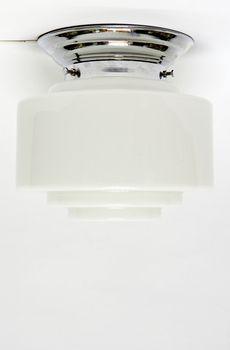 Jaren 30 Plafonniere, Minimalistisch Design € 129.95