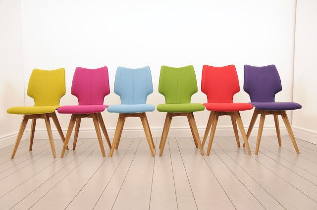 Image Result For Colourful Dining Chairs Uk Colored Dining