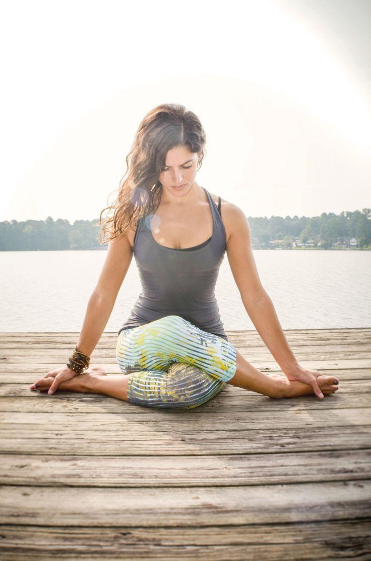 hip opener | yoga