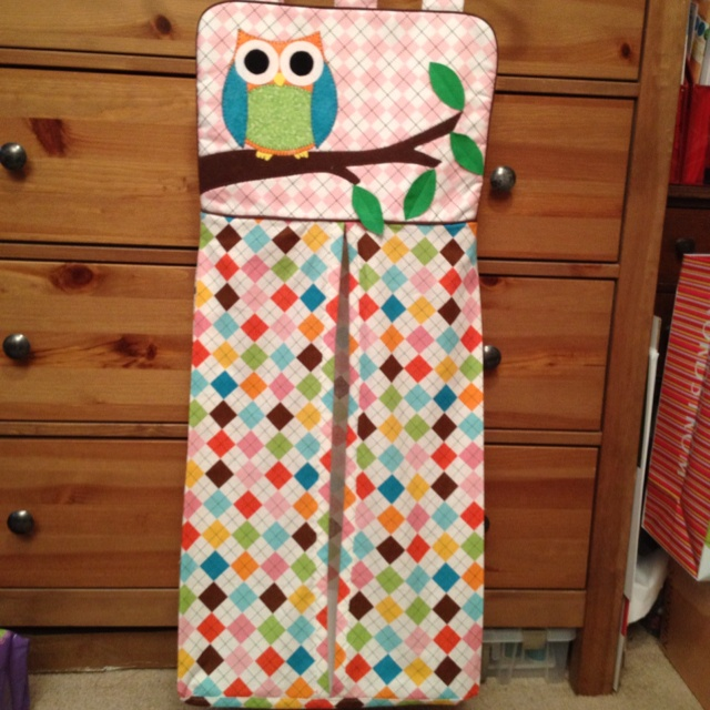 Diaper Stacker Sewing Pattern Choice Image - origami instructions ...