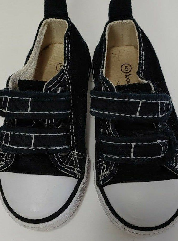infant loafers size 5