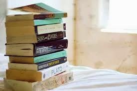 9 книг, прочитав которые хочется жить | Гармония