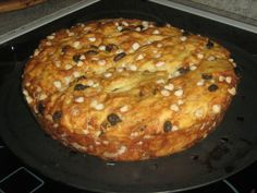 Gâteau de Verviers traditionnel - Recette de cuisine Marmiton : une recette