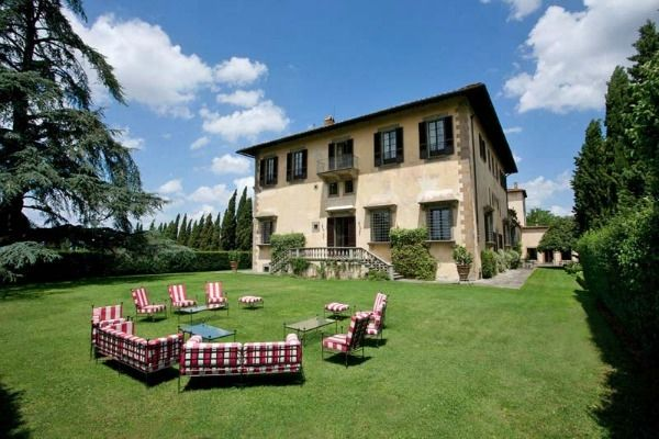 Wedding luxury in Florence... Villa le Rose