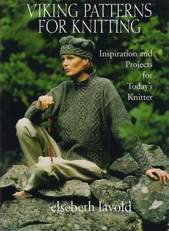 Вязание спицы.Араны.Альбом «Lavold Elsebeth. Viking patterns for knitting». Обсуждение на LiveInternet - Российский Сервис Онлайн-Дневников