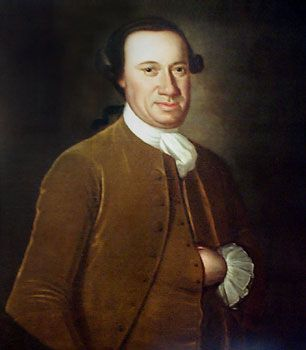 In November 1781, John Hanson (a black man) became the first President of the United States in Congress Assembled, under the Articles of Confederation