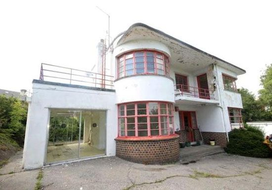 Unusual Buildings For Sale Wales