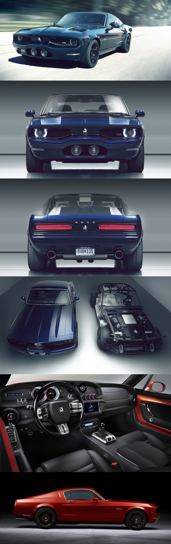Equus Bass 770: The Ridiculous $250,000 Muscle Car For The 21st Century Badboy! Are you man enough? Hit the pic to find   http://sport-car-collections.lemoncoin.org