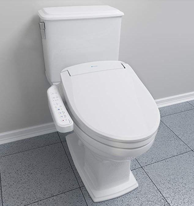 Best Japanese Toilet Bidet Seat