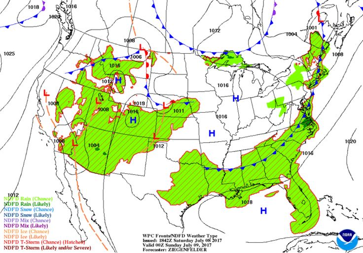A Quick Look At Our Saturday Weather Situation At 3:15PM  : The Alabama Weather Blog