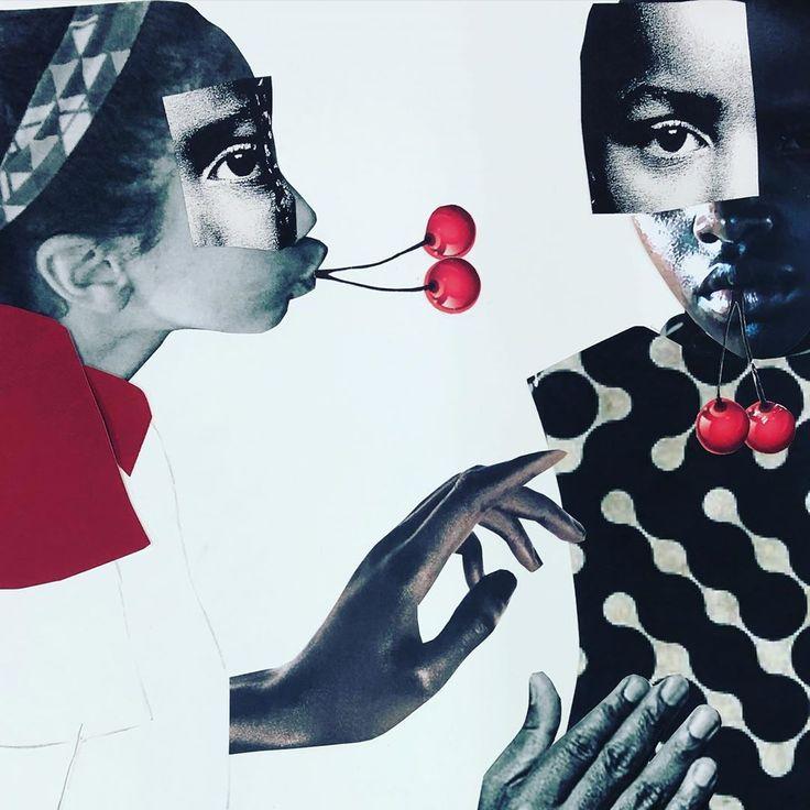 Deborah roberts on instagram happy valentines art