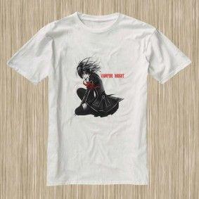 Vampire Knight 10B4 #VampireKnight #Anime #Tshirt