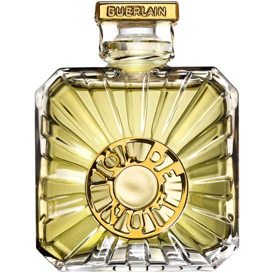 Vol de Nuit Extrait by Guerlain, 1933. Perfumer: Jacques Guerlain.