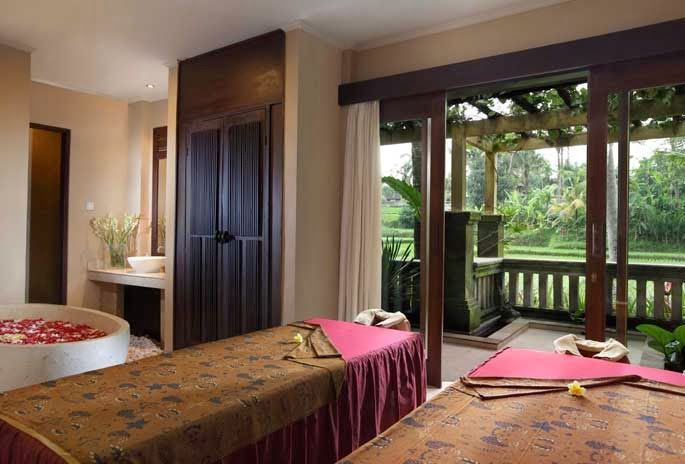 The Ubud Village Resort & Spa, Bali, Indonesia