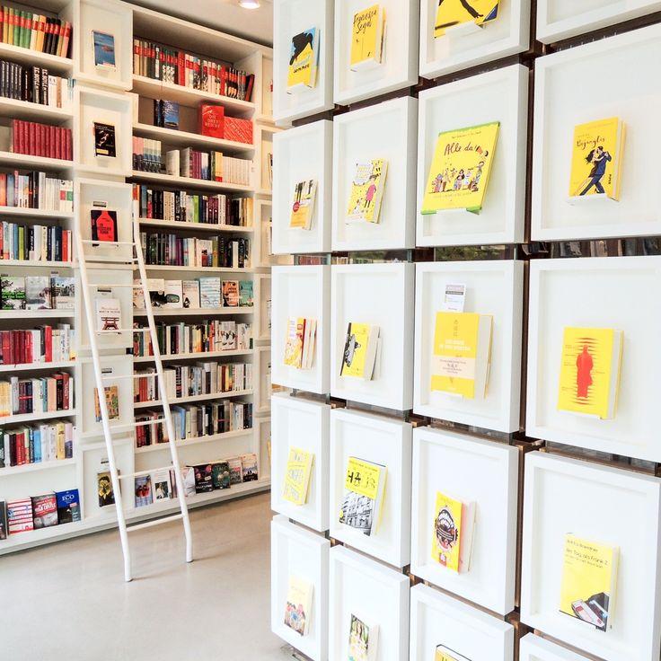 Perfect Buchhandlung Stories in Hamburg BookstoresInstagramHamburgWe
