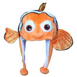 Finding Nemo Plush hat $24.99