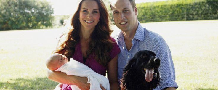 Vilmos cambridge-i herceg   Katalin cambridge-i hercegné