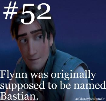 Cool Disney Facts.