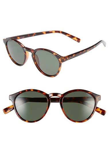 Polaroid Eyewear 50mm Polarized Sunglasses   Nordstrom