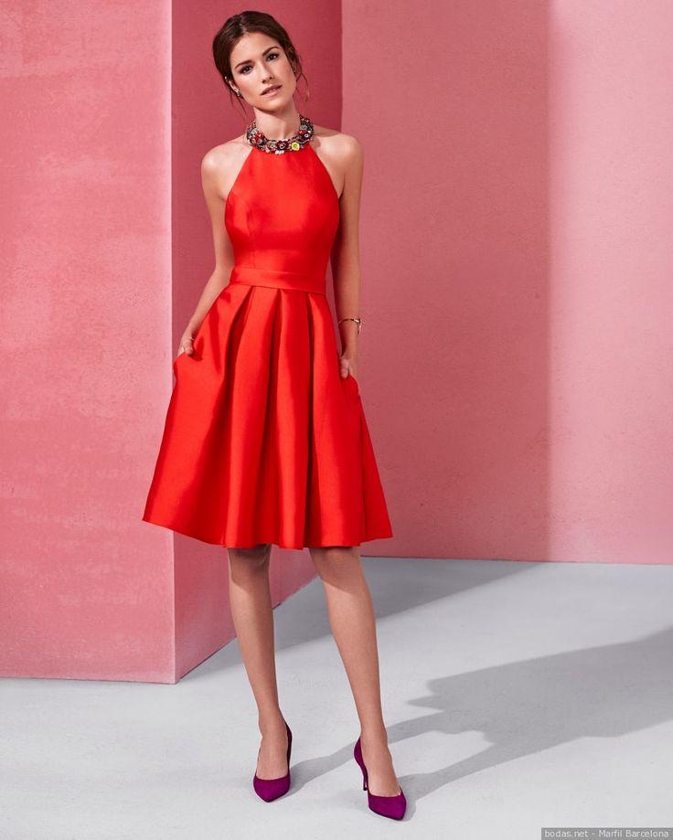 102 best vestidos adolescentes images on Pinterest | Block dress ...