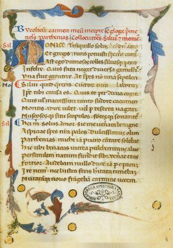 Il Mondo di Petrarca