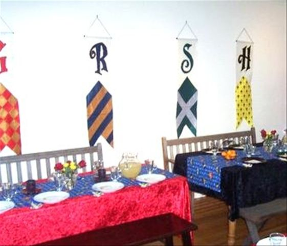 """<a href=""""http://pepperspollywogs.com/blog/index.php/harry-potter-party-decorations/"""" target=""""new"""">Source</a>"""