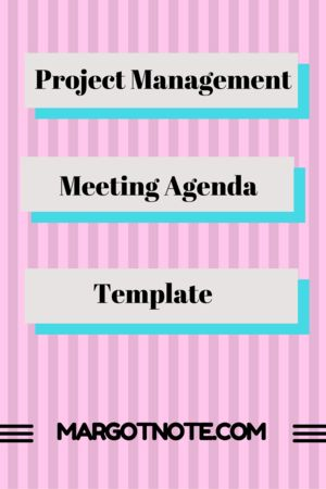 Oltre 25 fantastiche idee su Meeting agenda template su Pinterest - agenda templates for meetings