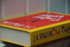 J. K. Rowling - Trafny Wybór