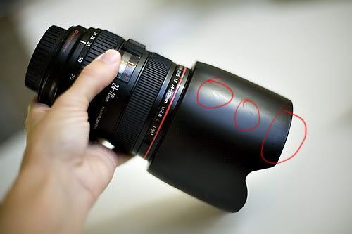 The Importance of a Lens Hood