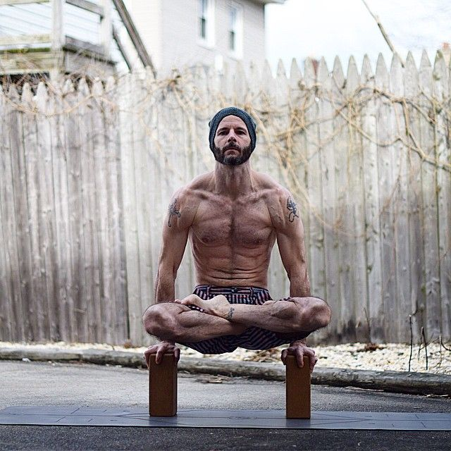 At 47 years old, Gerald Saluti is in the best shape of his life. This despite…