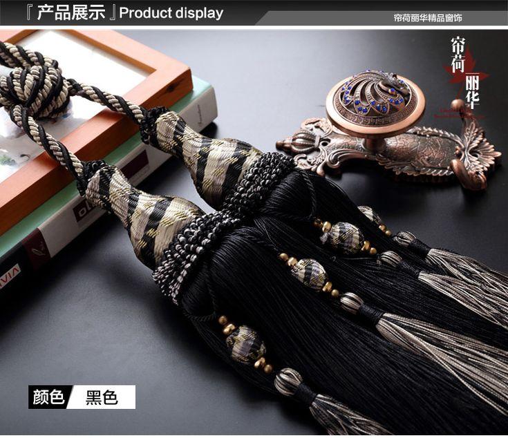 Alibaba グループ | AliExpress.comの カーテン極、 トラック & アクセサリー からの 製品- 30371xlmodel-最も人気のある-29407xlmodel- カスタム製品の説明ファッションの家の装飾カーテンカーテンストラップクリップの付属品吊りベルトバックルカーテンタッセルタイバックファスナー熱い販売写真- 0000x 中の ファッション ホーム装飾カーテン クリップ アクセサリー ぶら下げ ベルト カーテンストラップ カーテンタッセル ファスナー留め飾り バックル熱い販売