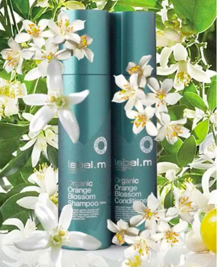The #organic collection from #labelm