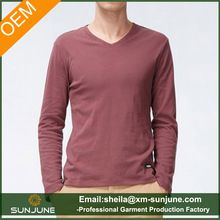 Most popular color plain v neck t-shirt undershirt for men  best buy follow this link http://shopingayo.space