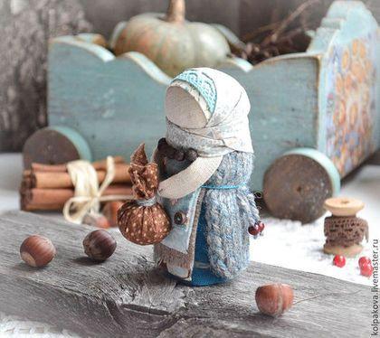 Народные куклы ручной работы. Ярмарка Мастеров - ручная работа. Купить…