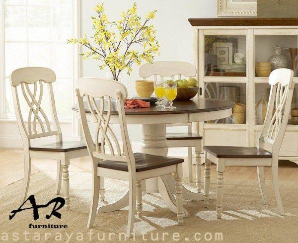 Meja Makan Duco Minimalis Furniture