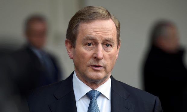 Ireland PM Enda Kenny expected to resign over police scandal https://www.theguardian.com/world/2017/feb/20/ireland-pm-enda-kenny-fine-gael-expected-resign-police-scandal?utm_campaign=crowdfire&utm_content=crowdfire&utm_medium=social&utm_source=pinterest