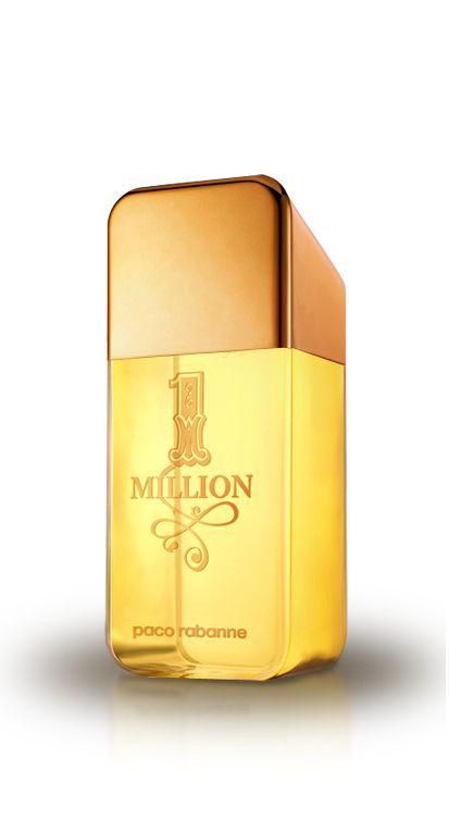 Product range - Eau de toilette - 1 Million - 1 Million - Paco Rabanne