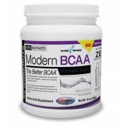 USP Labs Modern BCAA  USP Labs Modern BCAA is formulated with an 8-1-1 leucine-isoleucine-valine ratio… Whilst leucine is the star performer, the other amino acids are necessary for it to be effective.  Many people are using double, triple, even quadruple dosage of BCAAs with a 2:1:1 & 4:1:1 bias in order to achieve better results.   For more info visit: http://www.gymandfitness.com.au/usp-labs-modern-bcaa.html