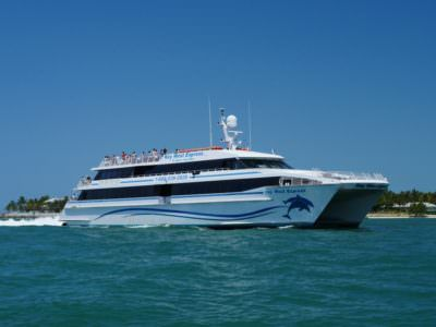 MustDo.com | The fast & fun way to get to Key West from Fort Myers & Naples, the Key West Express