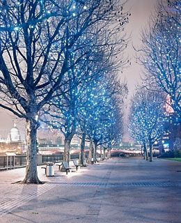 Christmas in London | South Bank
