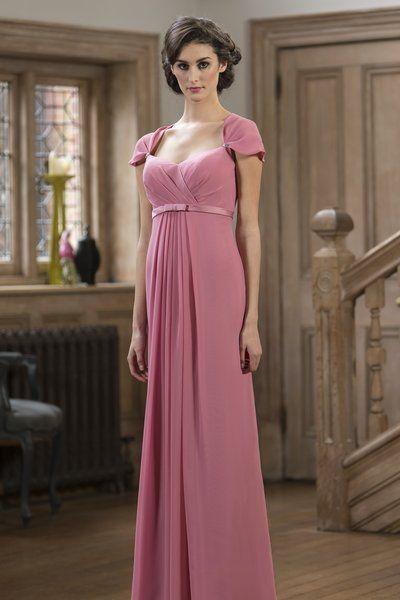 Wedding Dresses & Bridesmaids   True Bride   M577