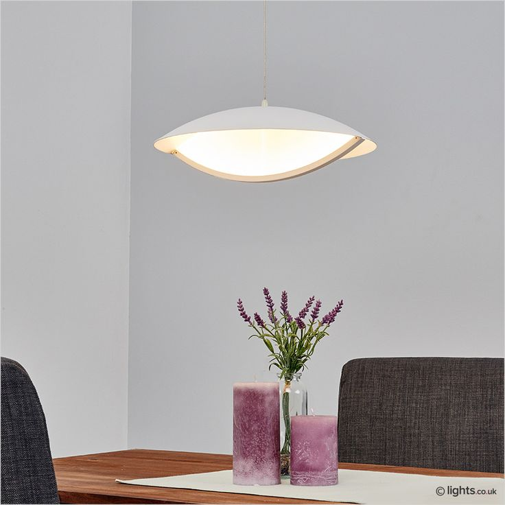 Round LED Pendant Light Torge