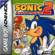 Play Sonic Advance 2 (Nintendo Game Boy Advance) online | Game Oldies