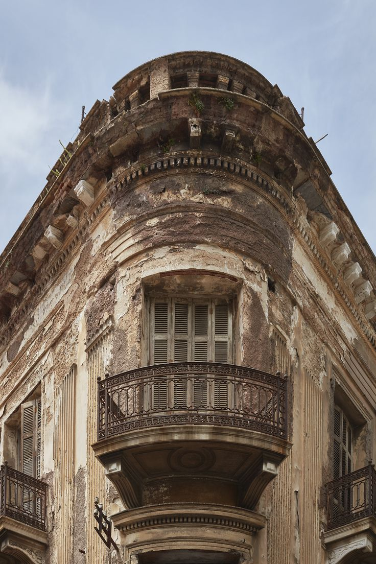 Abandoned - Plaka, Athens, Attica, Greece