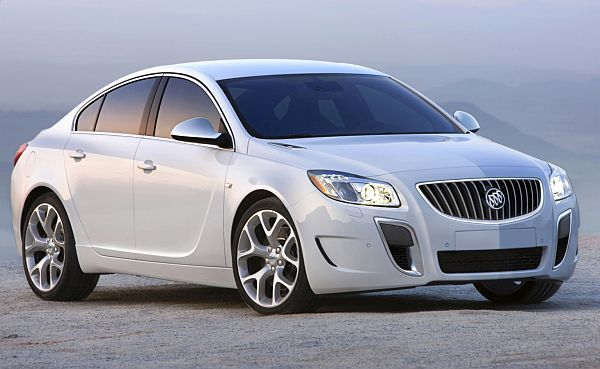 2016 Buick Regal - Release Date 2016 2017